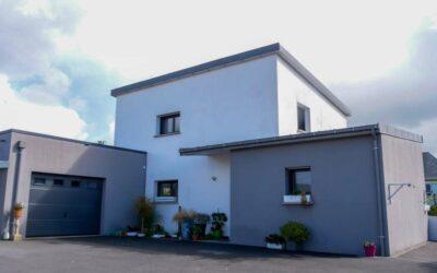 Maison neuve à Landivisiau
